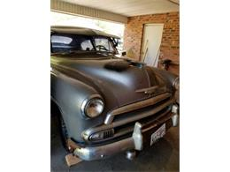 1951 Chevrolet Styleline (CC-1376768) for sale in Cadillac, Michigan