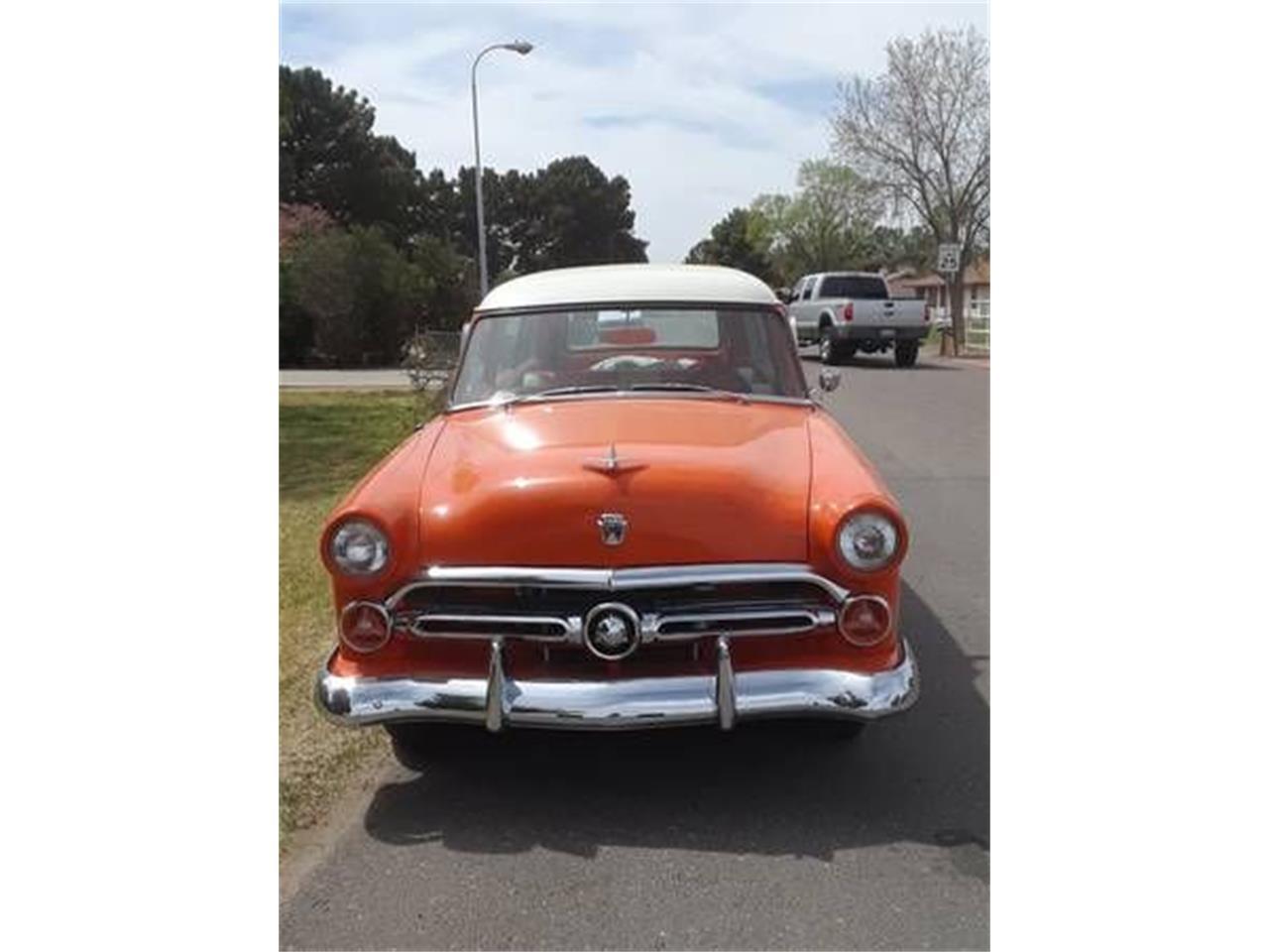1952 Ford Ranch Wagon (CC-1376769) for sale in Cadillac, Michigan