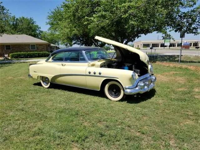 1952 Buick Special (CC-1376771) for sale in Cadillac, Michigan