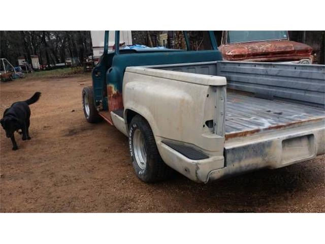 1955 Chevrolet Pickup (CC-1376775) for sale in Cadillac, Michigan