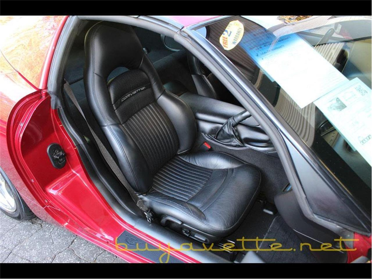 2001 Chevrolet Corvette (CC-1376776) for sale in Atlanta, Georgia