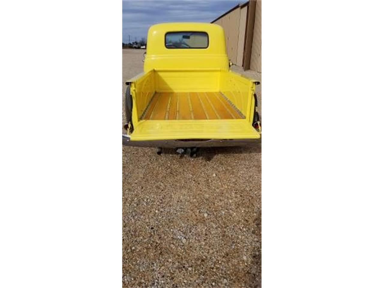 1955 Chevrolet 3100 (CC-1376777) for sale in Cadillac, Michigan