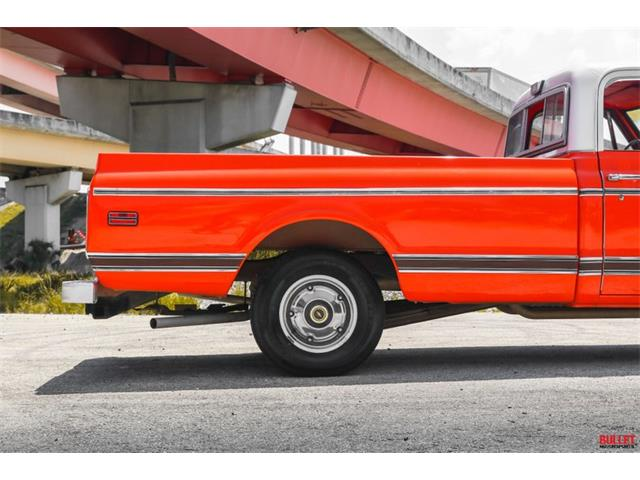 1970 Chevrolet C/K 10 (CC-1376784) for sale in Fort Lauderdale, Florida