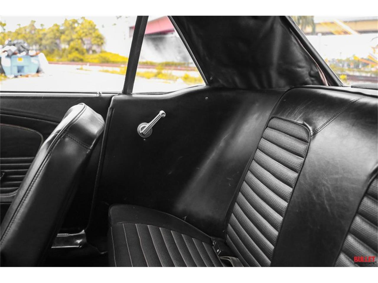 1966 Ford Mustang (CC-1376790) for sale in Fort Lauderdale, Florida