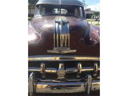 1950 Pontiac Hearse (CC-1376792) for sale in Cadillac, Michigan