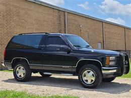 1993 GMC Yukon (CC-1376796) for sale in Hope Mills, North Carolina