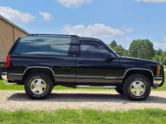 1993 GMC Yukon (CC-1376796) for sale in Hope Mills, North Carolina