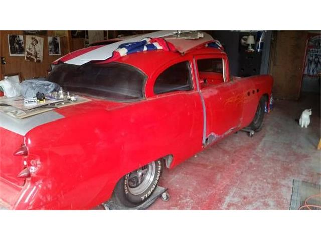 1954 Buick Special (CC-1376797) for sale in Cadillac, Michigan