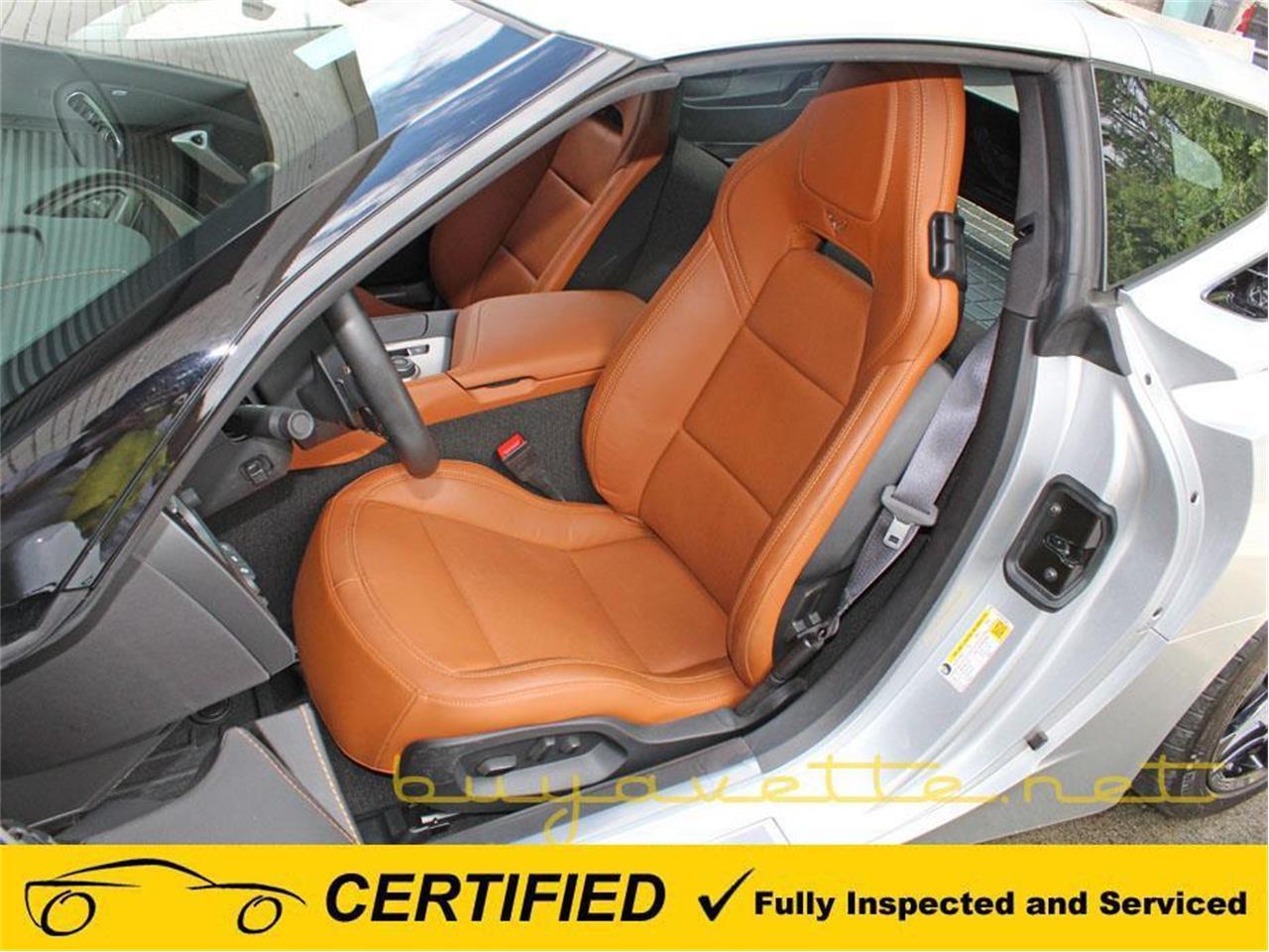 2016 Chevrolet Corvette (CC-1376800) for sale in Atlanta, Georgia