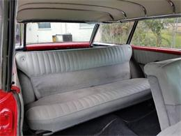 1955 Chevrolet Nomad (CC-1376801) for sale in Cadillac, Michigan