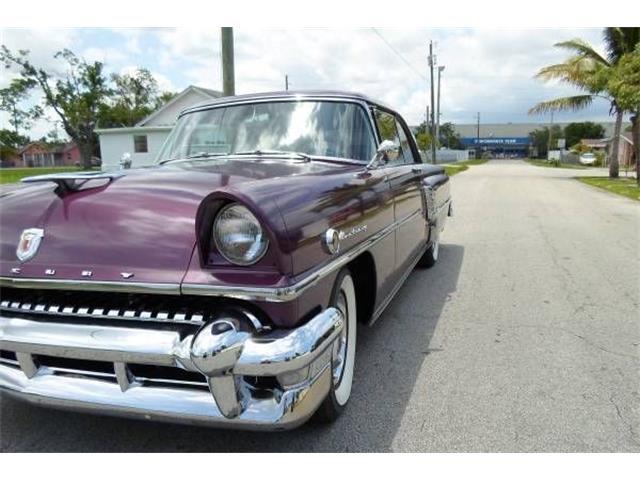 1955 Mercury Monterey (CC-1376802) for sale in Cadillac, Michigan