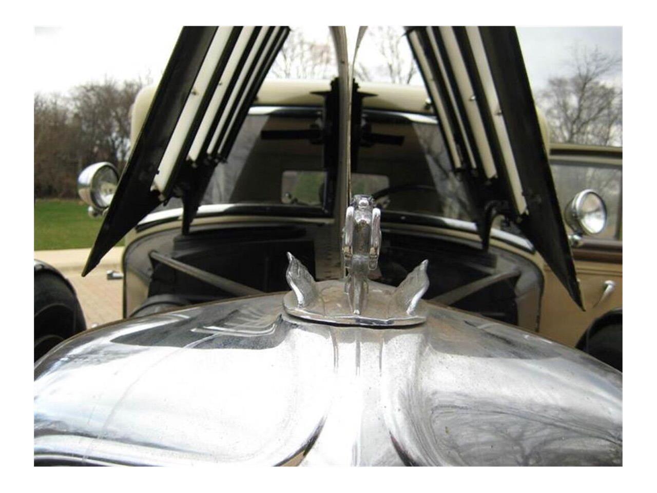 1933 Chrysler Imperial (CC-1376813) for sale in Geneva, Illinois