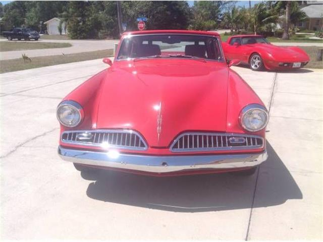 1955 Studebaker Custom (CC-1376814) for sale in Cadillac, Michigan