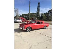 1955 Studebaker Custom (CC-1376814) for sale in Cadillac, Michigan