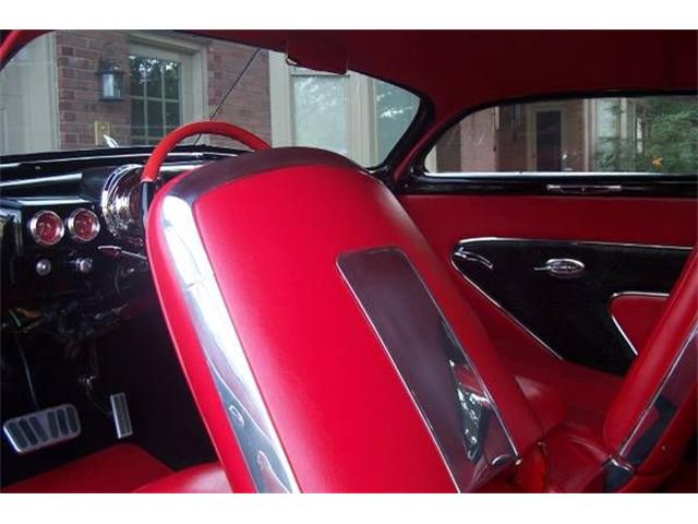 1951 Mercury Custom (CC-1376831) for sale in Cadillac, Michigan