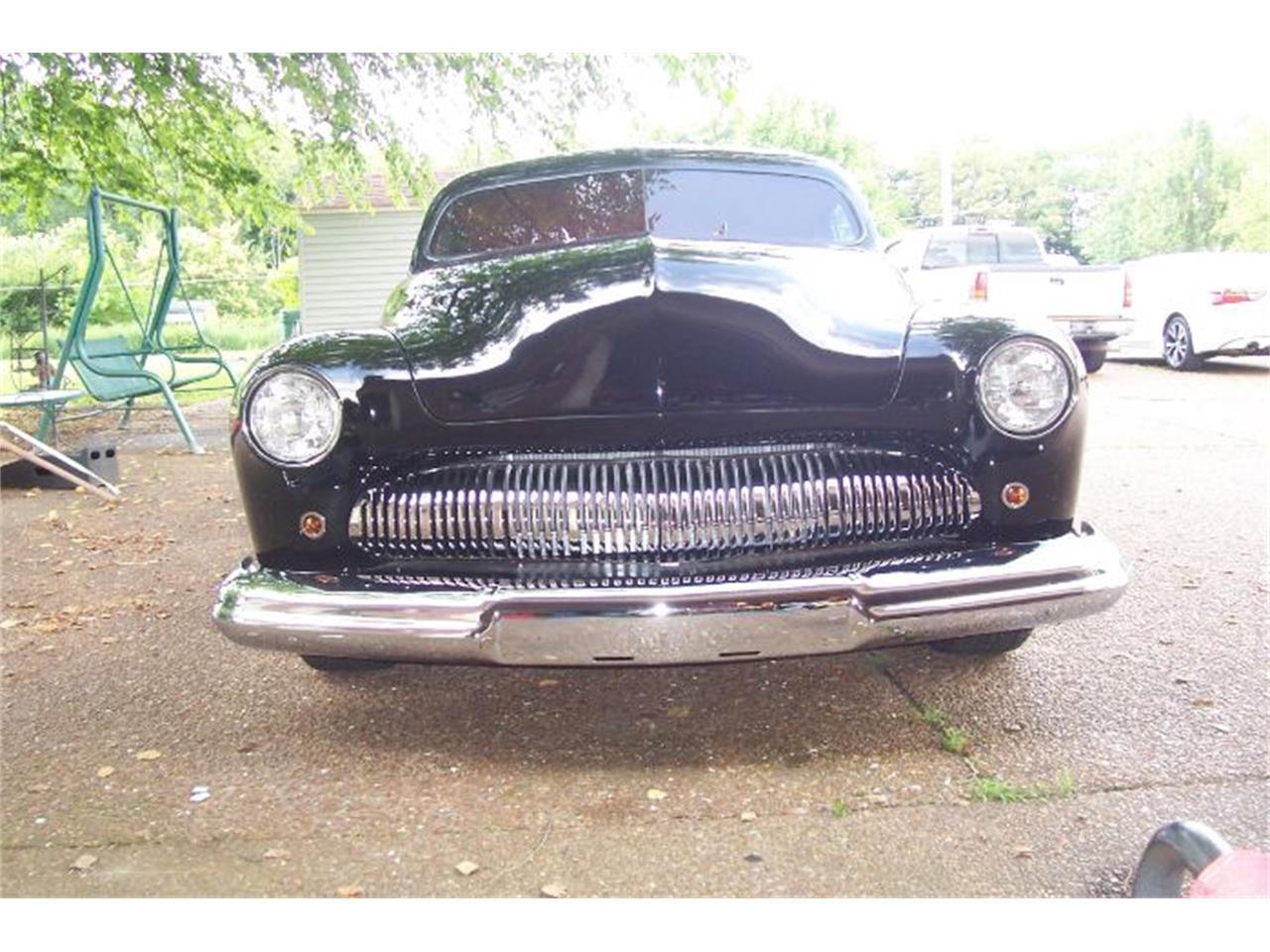 1951 Mercury Custom (CC-1376831) for sale in Cadillac, Michigan