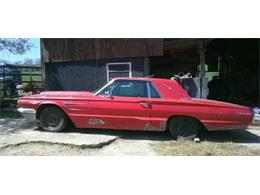 1965 Ford Thunderbird (CC-1376842) for sale in Cadillac, Michigan