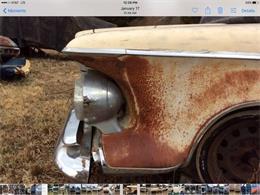 1954 Ford F100 (CC-1376852) for sale in Cadillac, Michigan