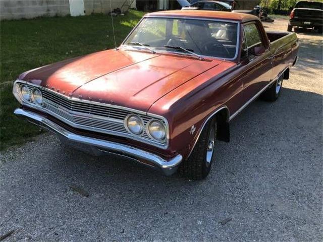 1965 Chevrolet El Camino (CC-1376862) for sale in Cadillac, Michigan