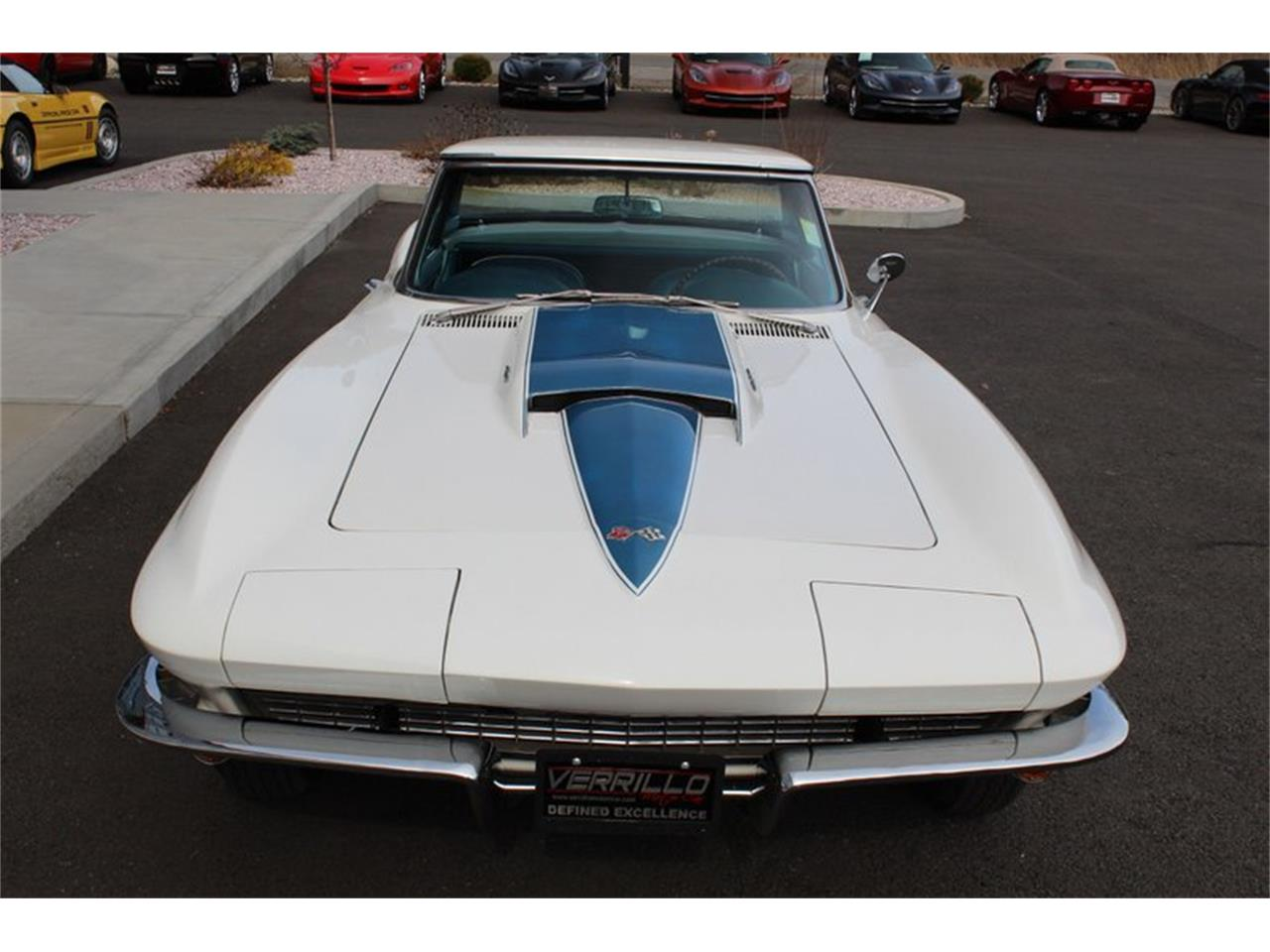 1967 Chevrolet Corvette (CC-1376863) for sale in Clifton Park, New York