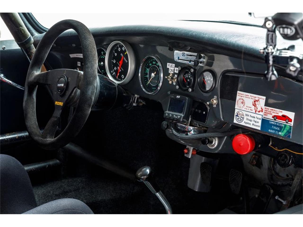1965 Porsche 356 (CC-1376865) for sale in Costa Mesa, California