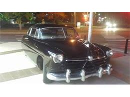1950 Hudson 2-Dr Coupe (CC-1376871) for sale in Cadillac, Michigan