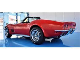 1970 Chevrolet Corvette (CC-1376881) for sale in Springfield, Ohio
