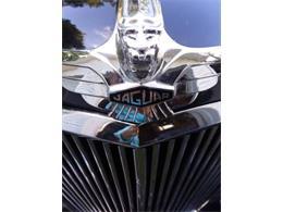 1954 Jaguar Mark VII (CC-1376882) for sale in Cadillac, Michigan