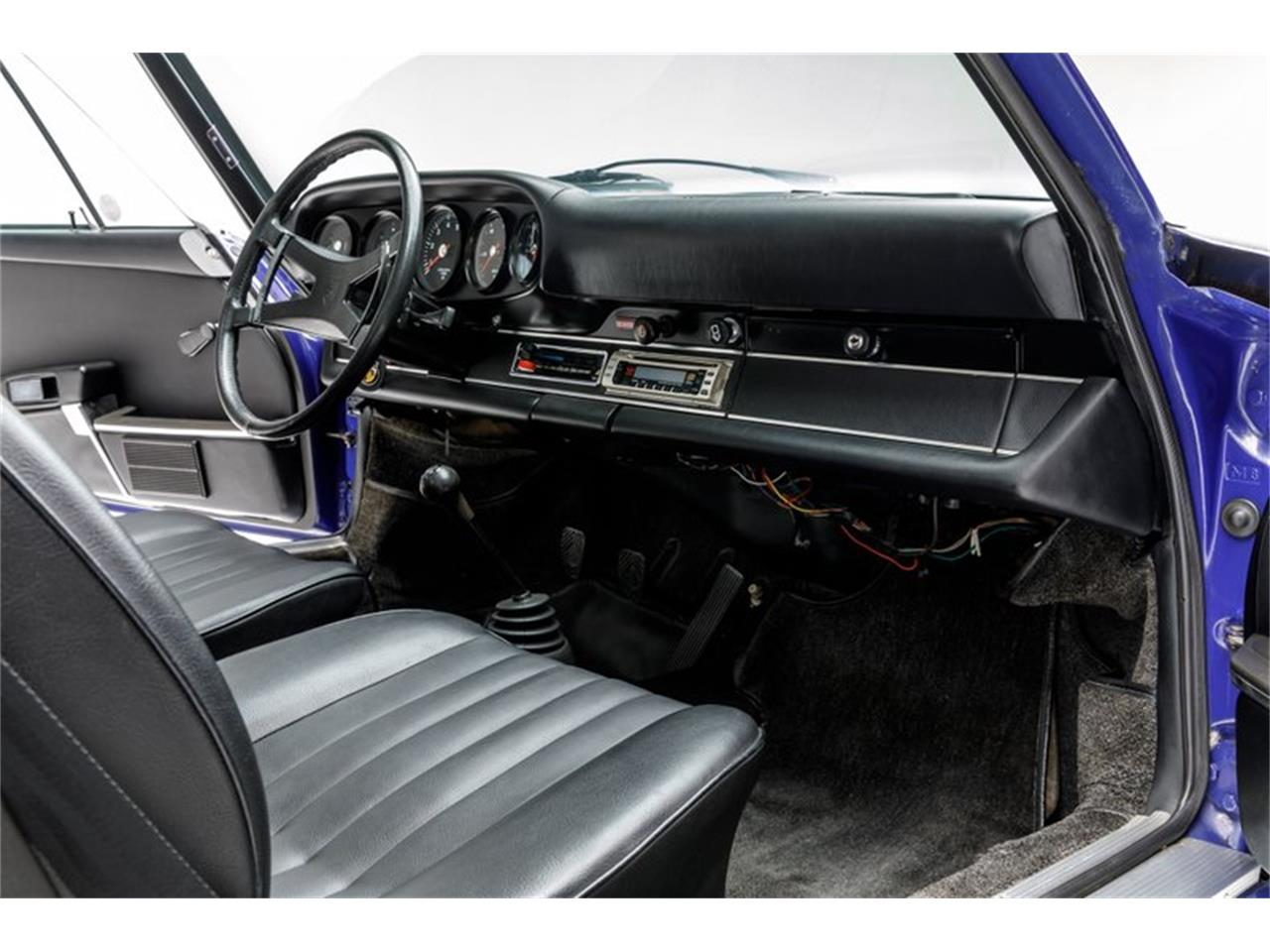 1973 Porsche 911T (CC-1376883) for sale in Costa Mesa, California