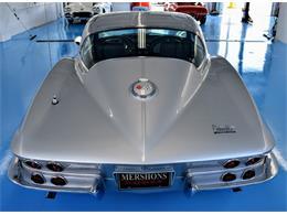 1967 Chevrolet Corvette (CC-1376884) for sale in Springfield, Ohio