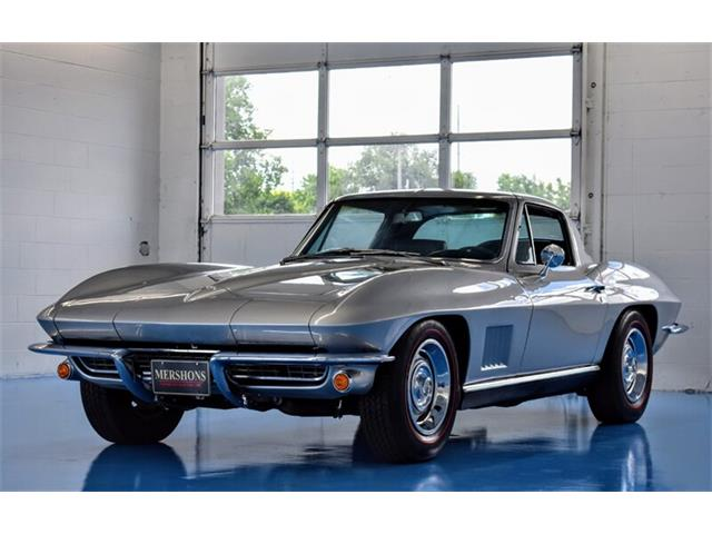 1967 Chevrolet Corvette (CC-1376884) for sale in Springfield, Ohio