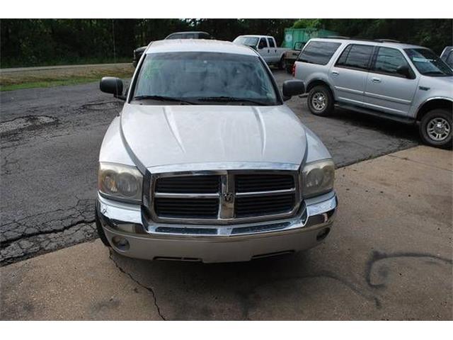 2005 Dodge Dakota (CC-1376885) for sale in Cadillac, Michigan
