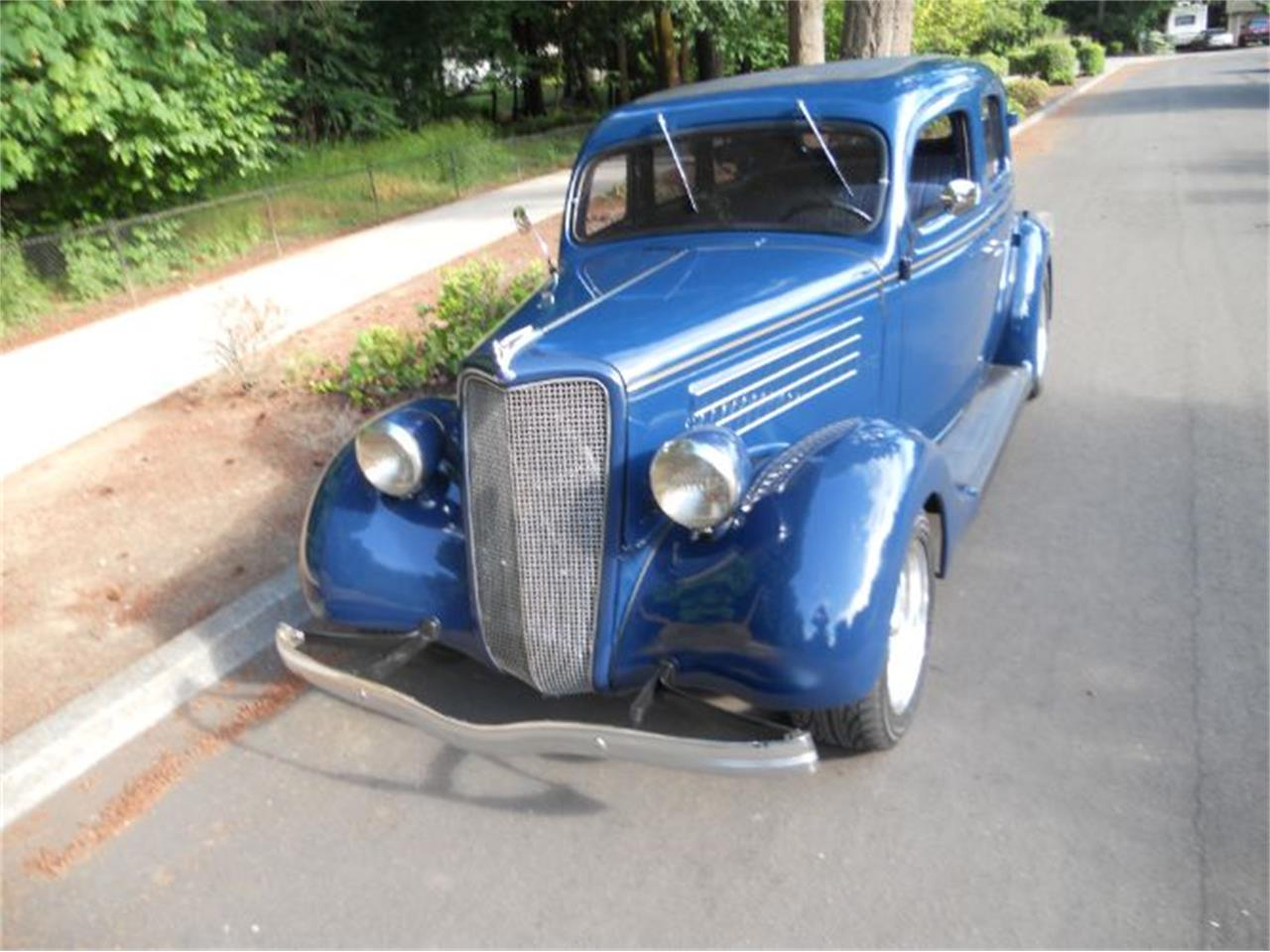1935 Ford Humpback (CC-1376888) for sale in Cadillac, Michigan