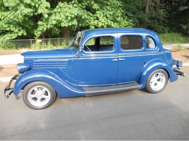 1935 Ford Humpback (CC-1376888) for sale in Cadillac, Michigan