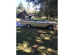 1957 Ford Fairlane 500 (CC-1376890) for sale in Cadillac, Michigan