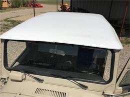 1975 Toyota Land Cruiser FJ (CC-1376892) for sale in Cadillac, Michigan
