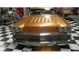 1958 Chevrolet Impala (CC-1376893) for sale in Cadillac, Michigan