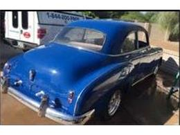 1950 Chevrolet Styleline (CC-1376898) for sale in Cadillac, Michigan