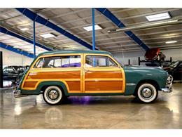 1949 Ford Custom (CC-1376900) for sale in Salem, Ohio