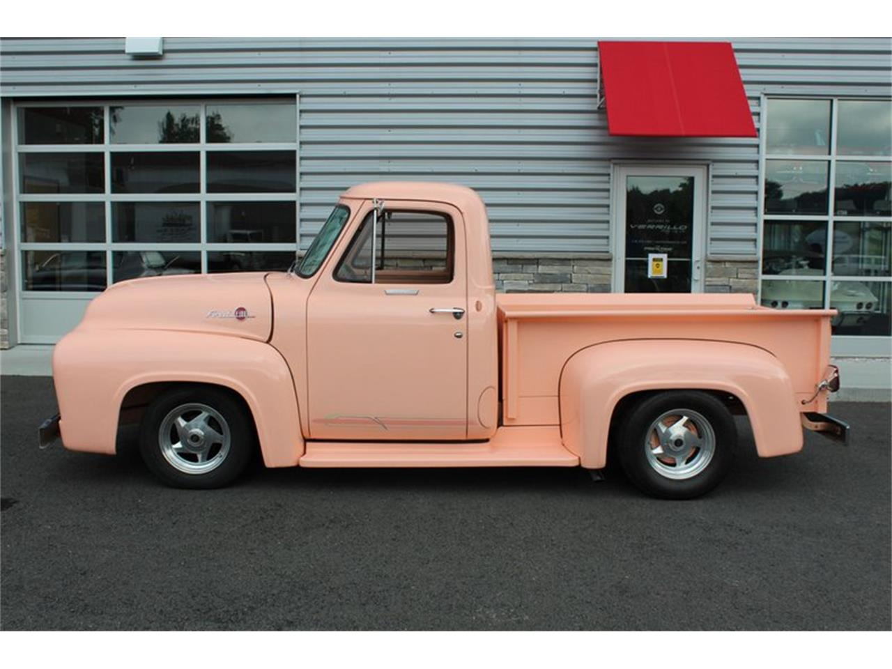 1955 Ford F100 (CC-1376902) for sale in Clifton Park, New York