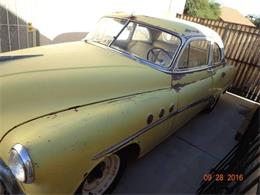1952 Buick Special (CC-1376910) for sale in Cadillac, Michigan