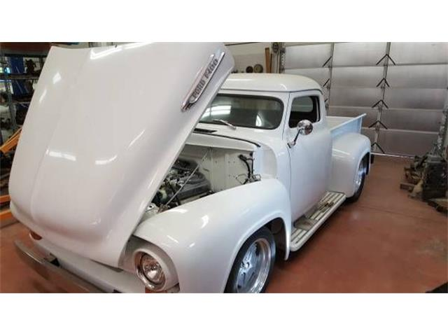 1953 Ford F100 (CC-1376915) for sale in Cadillac, Michigan
