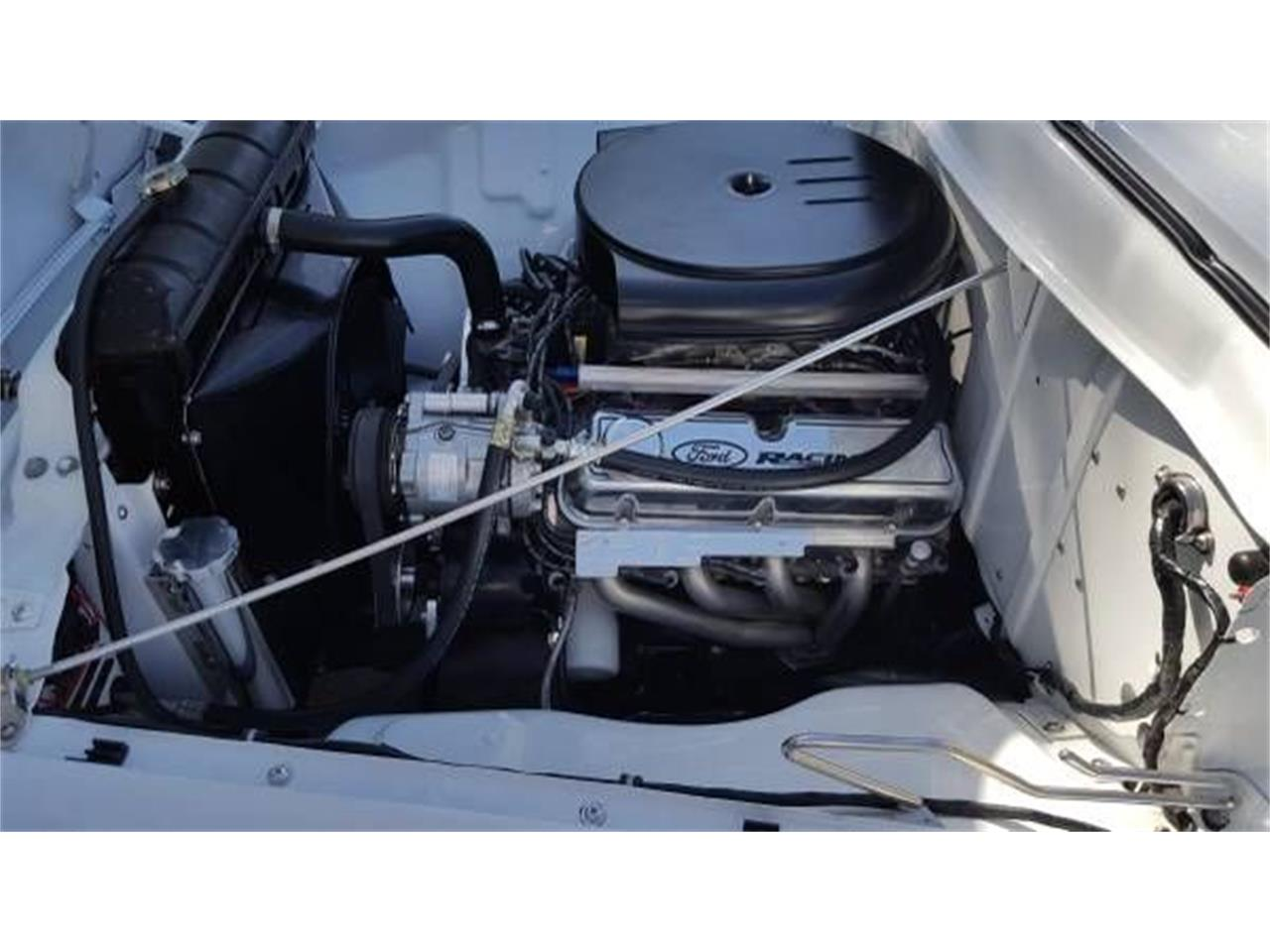 1953 Ford F100 (CC-1376915) for sale in Cadillac, Michigan