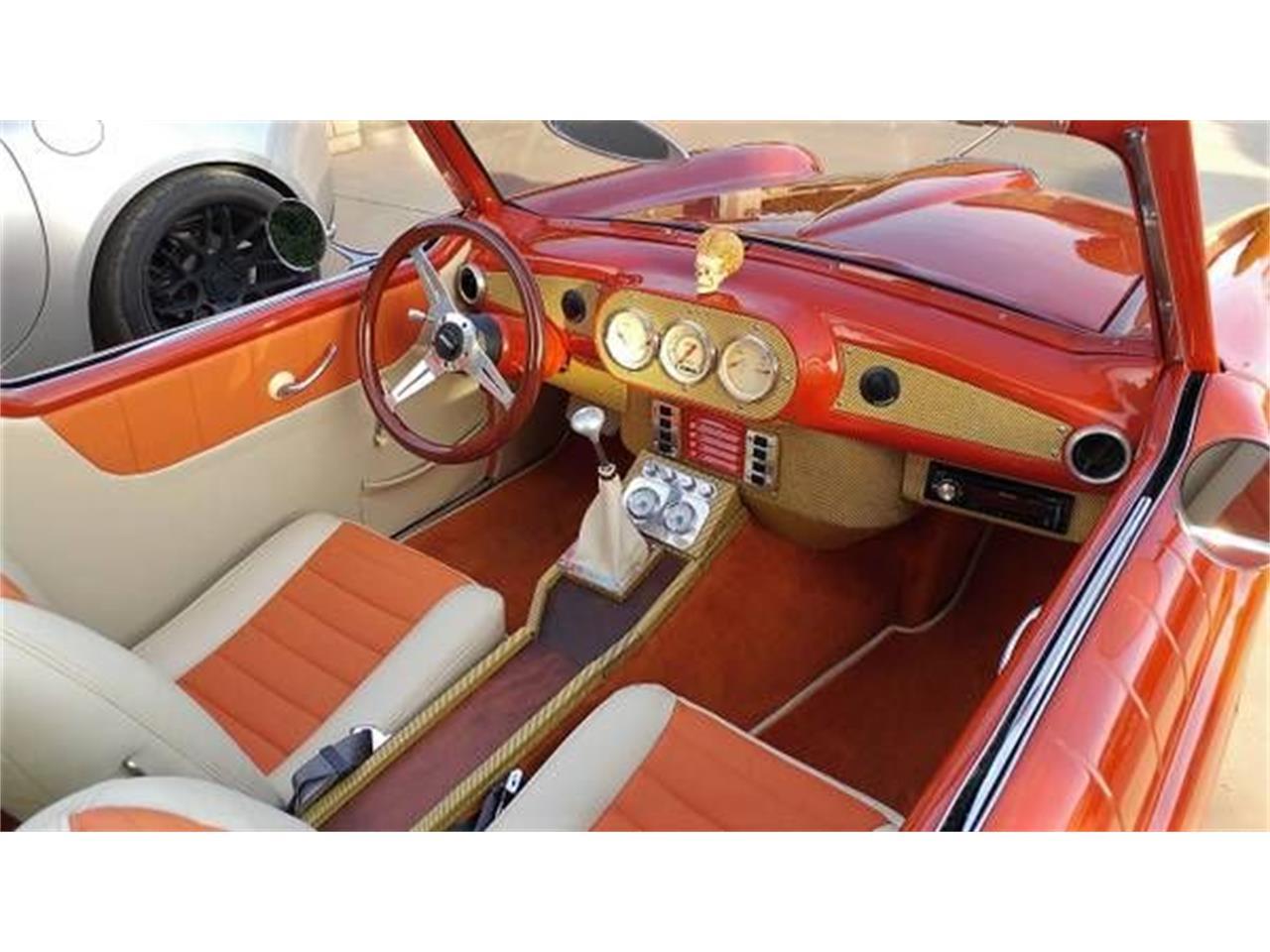 1954 Hudson Automobile (CC-1376918) for sale in Cadillac, Michigan