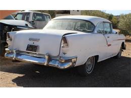 1955 Chevrolet Sedan (CC-1376922) for sale in Cadillac, Michigan