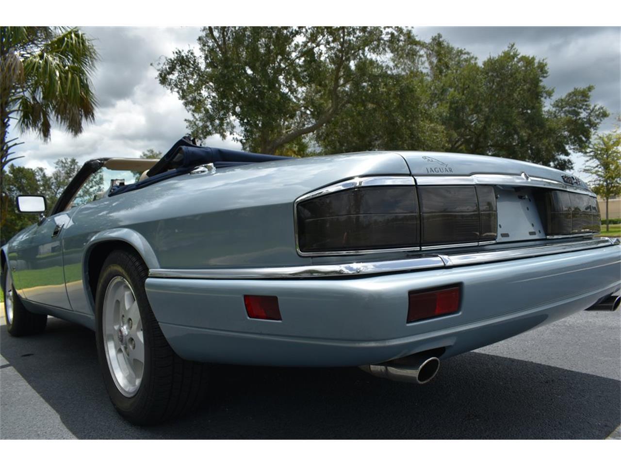 1995 Jaguar XJS (CC-1376932) for sale in Lakeland, Florida