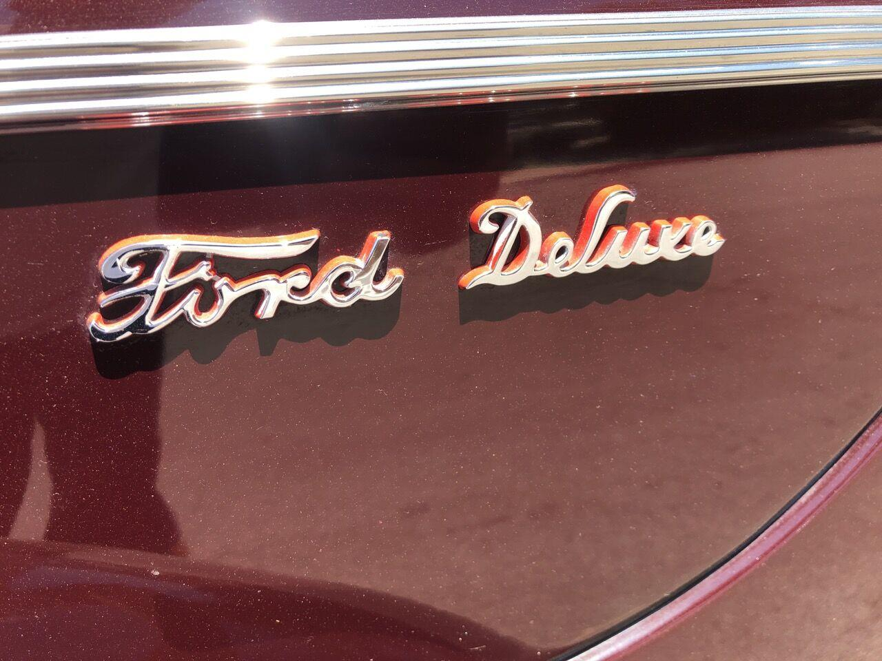 1940 Ford Deluxe (CC-1376934) for sale in Brea, California