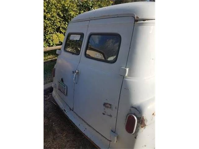 1958 Chevrolet Panel Truck (CC-1376935) for sale in Cadillac, Michigan
