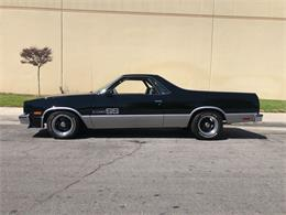 1986 Chevrolet El Camino (CC-1376937) for sale in Brea, California