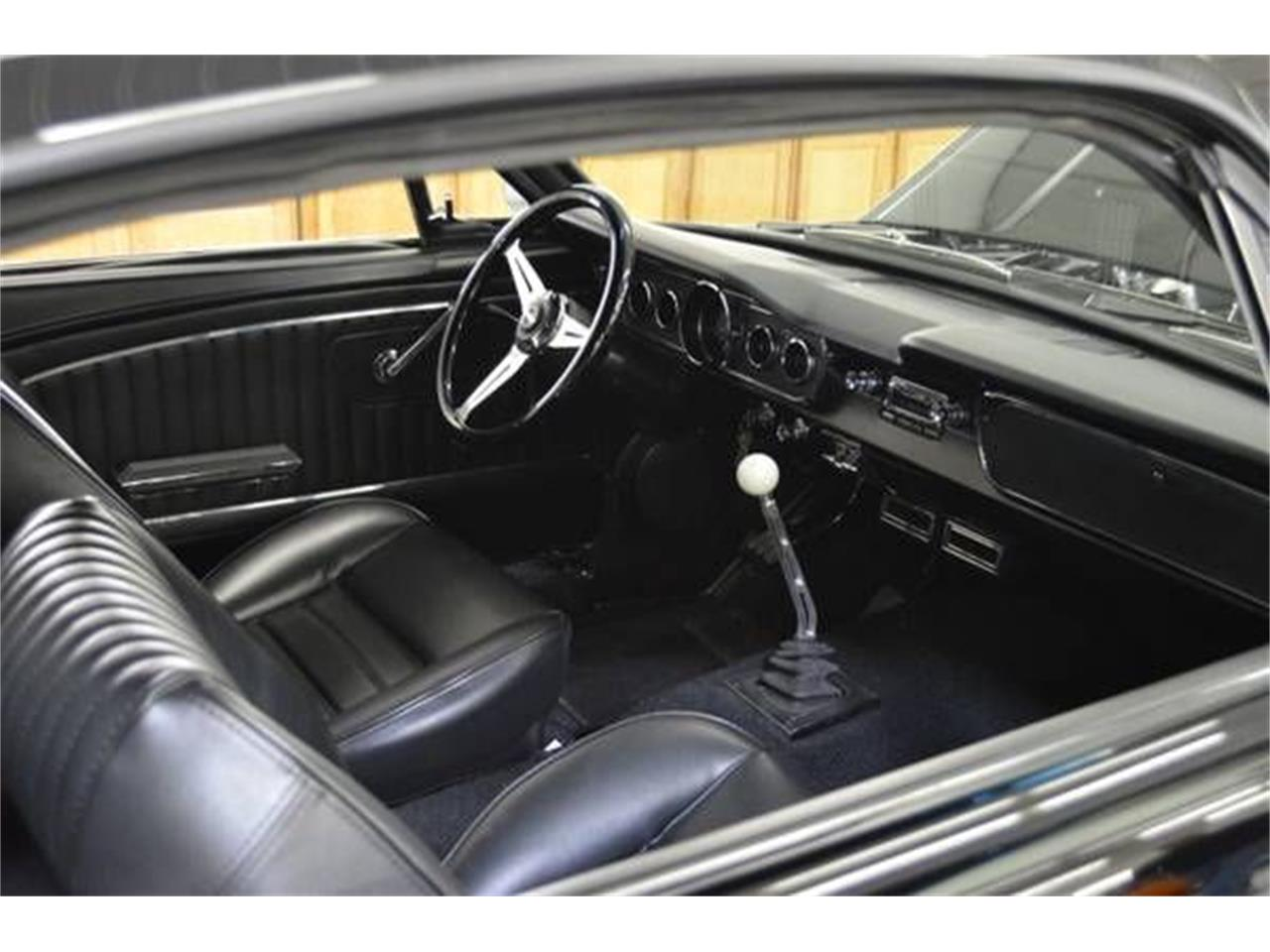 1965 Ford Mustang (CC-1376938) for sale in Cadillac, Michigan